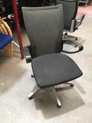 Haworth Comforto X99 swivel Chair