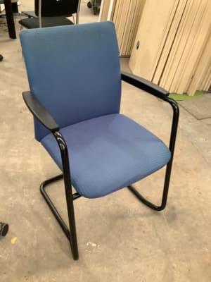 Haworth meeting meeting chair