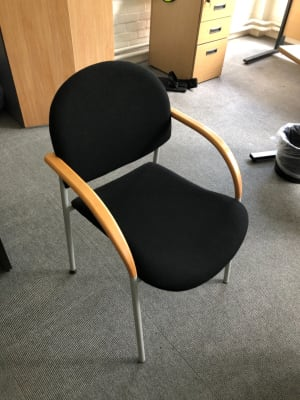 Senator Chair