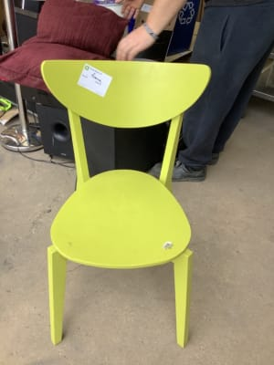 IKEA nordmyra chair