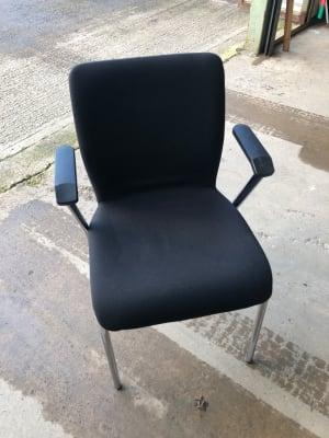 Verco meeting chair