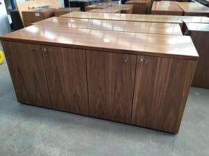 Double length cabinet