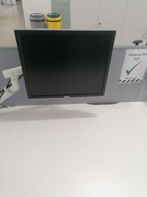 Dell 1908 fpc  Monitor