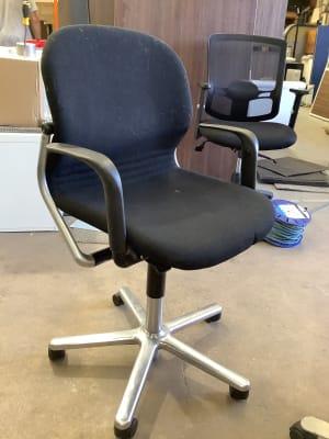 Wilkhahn Modus Chair