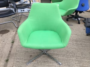 Hitch mylius chair