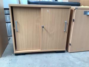 Cabinet silver handle