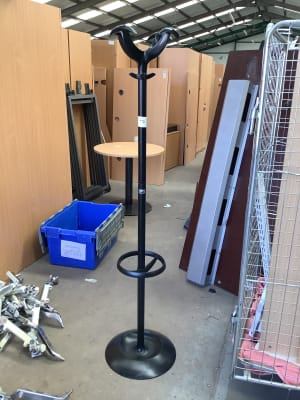 Cactus coat stand from Rexite
