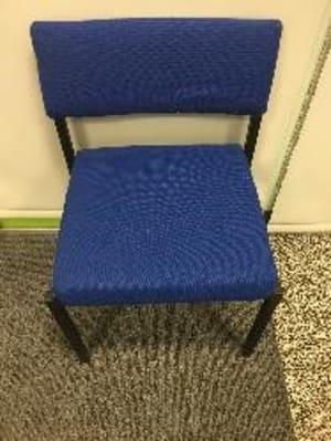 Reception chair