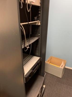 Dataracks - Server Cabinet