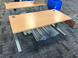 Actiforce Pro Electric height adjustable desk