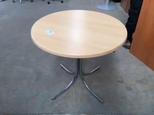 Frovi designer Small round table