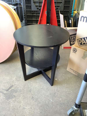 IKEA Coffee Vejmon table