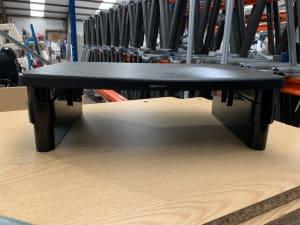 AmazonBasics Height-Adjustable Monitor Riser