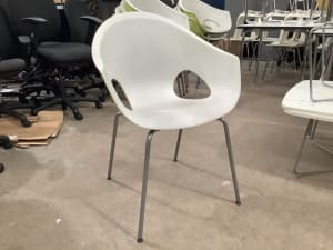 Brooks Zest 2 Cafe Chair