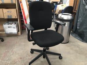 Senator Operator office Chair