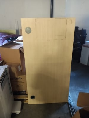 160cm desk