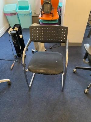 Vitra Meeting room chair
