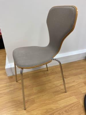 Danerka Grey chair