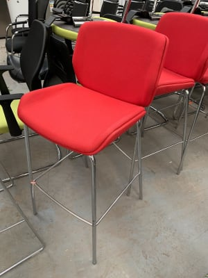 Boss Design Kruze bar stool
