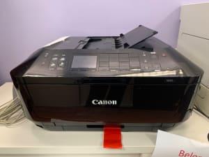 Printer Scanner Fax - Canon MX925