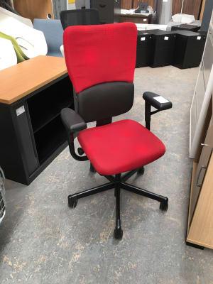 Steelcase Operator chair