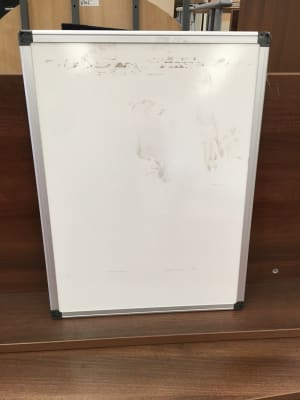 Small Whiteboard