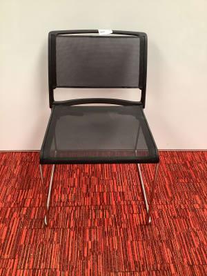 Wilkhahn Modus visitor chair