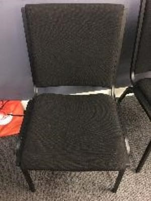 Witing room chair