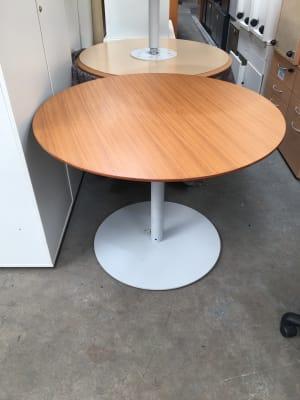 Table manual (adjustable height)