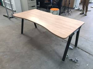 Modular desk 180cm