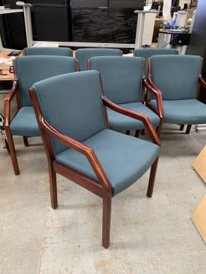 Board Room Armchair