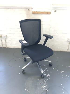 Techo Sidiz task chair