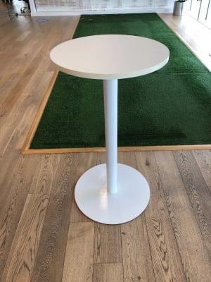 Tall Bar Table