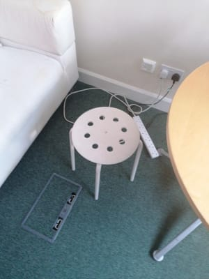 stool - ONE LOT of 5