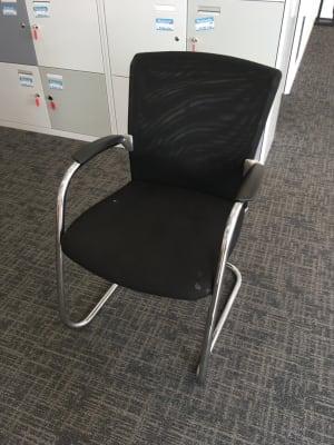 Sedus meeting room chair