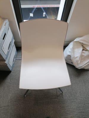 Arper Catifa 46 chair