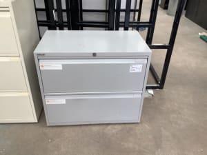 Metal Side filer cabinet