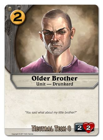 Older Brother
