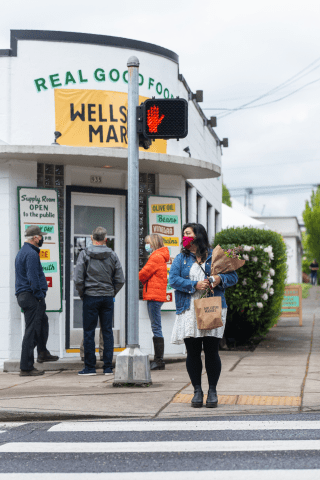 Wellspent Market