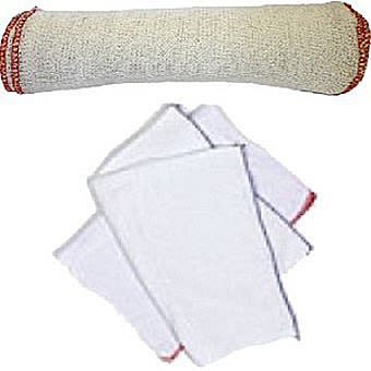 "11"" x 12"" Quality Dishcloths  (Pack of 6)"