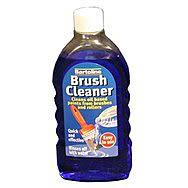 500ml Flask Brush Cleaner