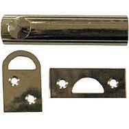 """63mm (2 1/2"""") PB Flat Cupboard Bolt"""