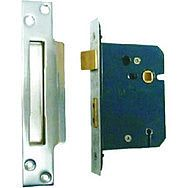"75mm (3"") EB 5 Lever Mortice Sashlock"