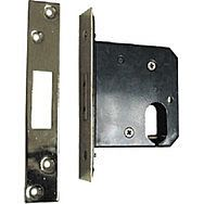"75mm (3"") EB Oval Profile Deadlock Case"