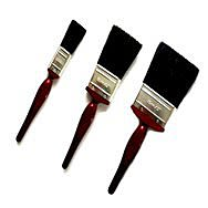 Acer Emulsion & Gloss 3 Piece Paint Brush Set