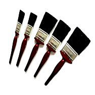 Acer Emulsion & Gloss 5 Piece Paint Brush Set