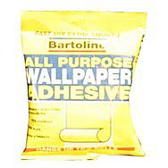 All Purpose Wallpaper Adhesive 10 roll packet