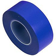 Blue PVC Insulation Tape 19mm x 20M