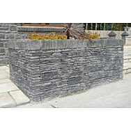 "Bradstone Madoc Walling ""Z"" Block Limestone 585 x 100 x 140mm"