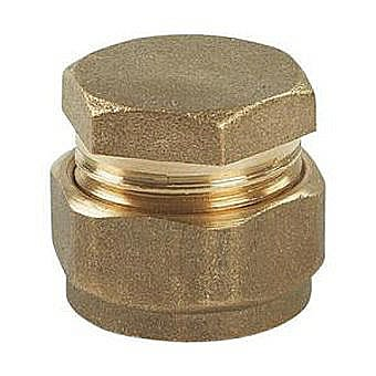 Compression Stop End 10mm